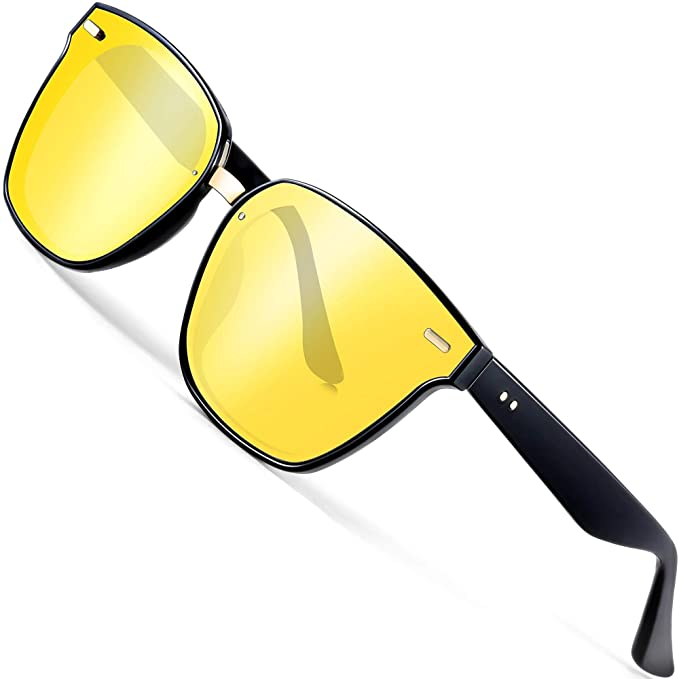 ATTCL Clásico Gafas De Sol Hombre mujer Polarizadas Protección UV
