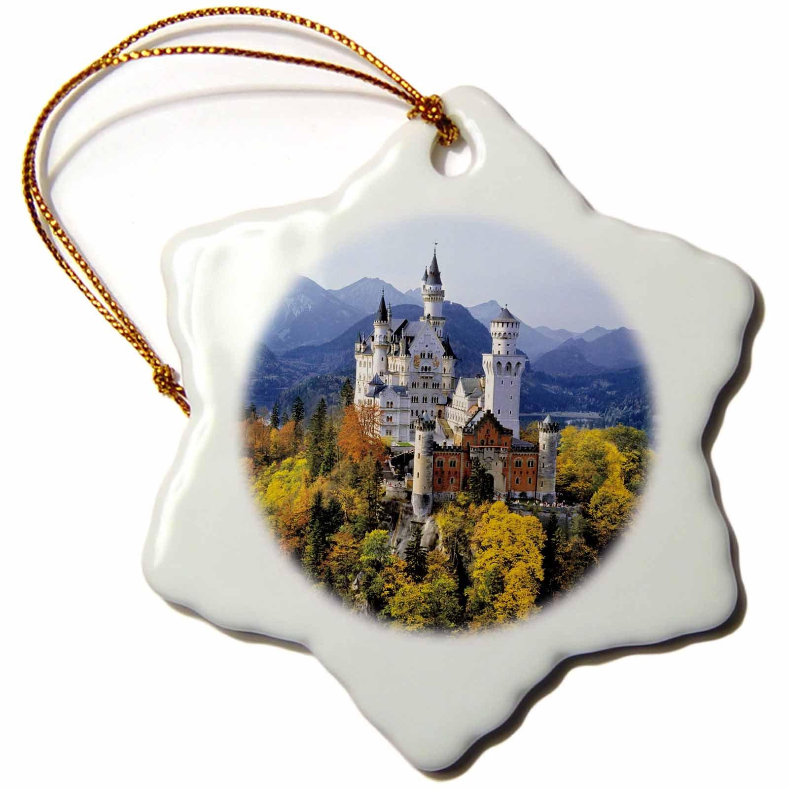 Germany Christmas Ornament: Amazon.com