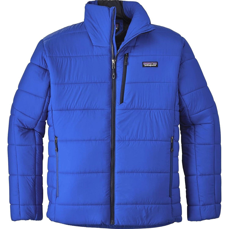 パタゴニア アウター ジャケット&ブルゾン Patagonia Hyper Puff Jacket Men's Viking Blu 195 [並行輸入品] B075K6P8Z9