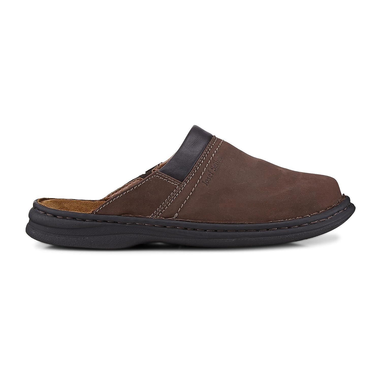fdbbd6c3c0c02 Josef Seibel Max 10663 11 340 Brasil Fettnubuk - 1066311340 Brown Size:  46.0 EUR: Amazon.co.uk: Shoes & Bags