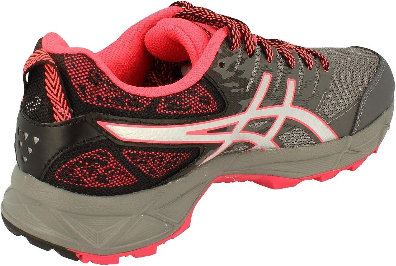 ASICS Gel-Sonoma 3, Zapatillas de Deporte para Mujer: Amazon.es ...
