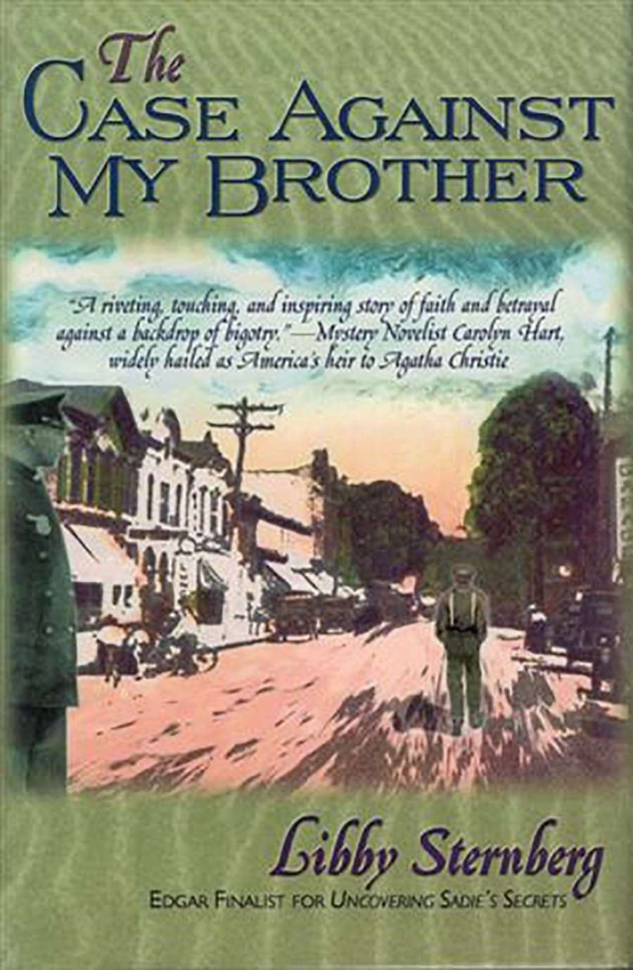 Read Online The Case Against My Brother pdf