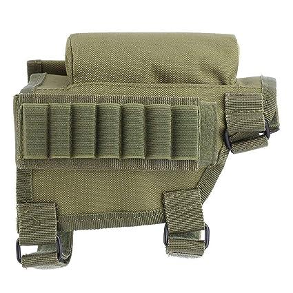 : eecoo Nylon Hunting Rifle Butt Stock, Buttstock