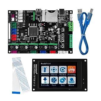Amazon.com: Gowoops - Placa base de control de circuito ...