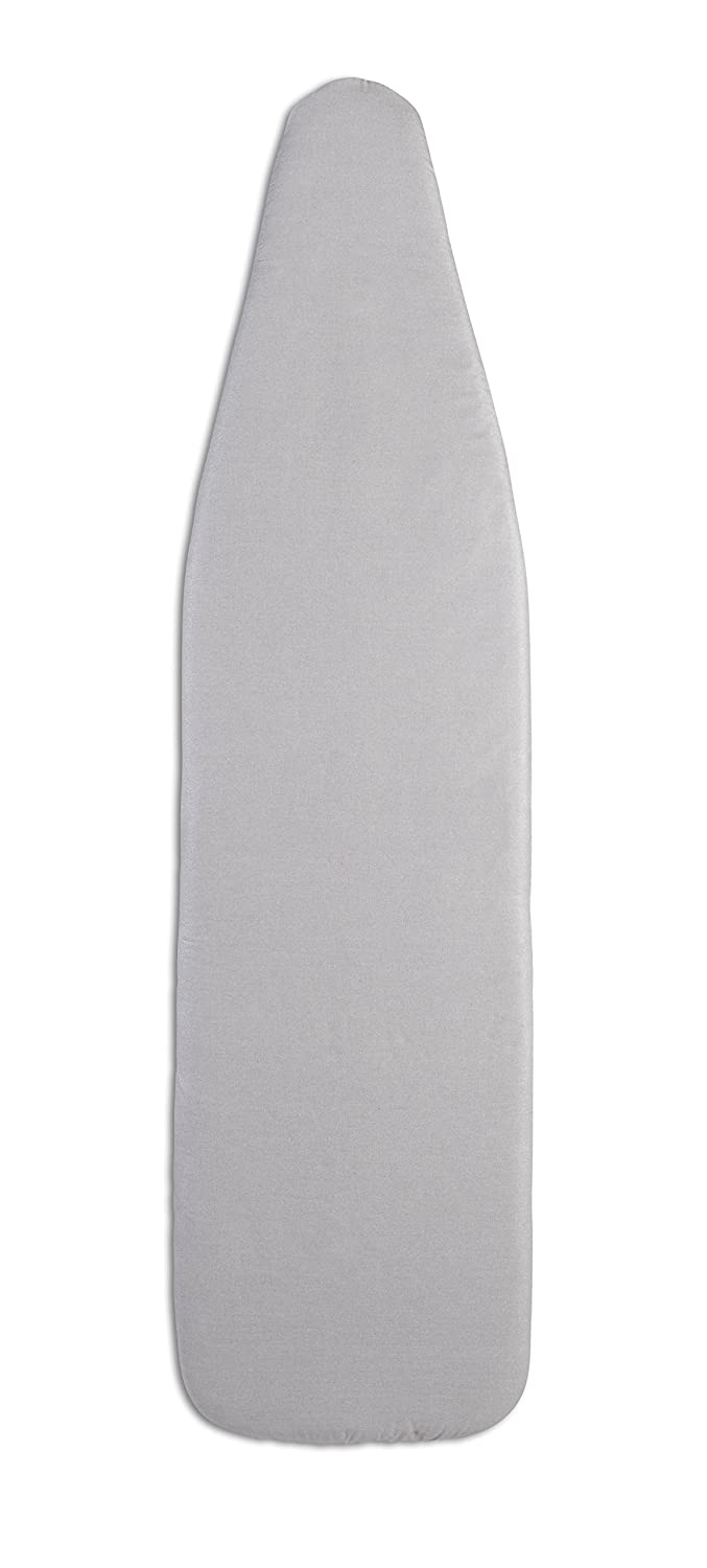 "Epica Silicone Coated Ironing Board Cover- Resists Scorching and Staining - 15""x54"""