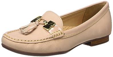 van dal chaussures pale pink