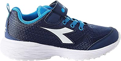 Diadora Flamingo 2 Jr, Zapatillas de Running Unisex Niños: Amazon.es: Zapatos y complementos