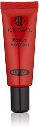 Koh Gen Do Maifanshi Moisture Foundation, Cool 023 , 20 grams