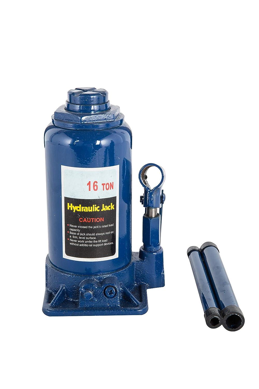 KLK Cric hydraulique 10 T