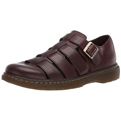 Dr. Martens Men's Fenton Sandal   Shoes