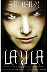 Layla (Sorceress' Daughter) Paperback