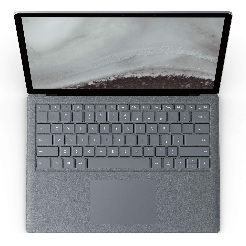 Microsoft Surface Laptop 2 - Ordenador portátil ultrafino táctil 13.5
