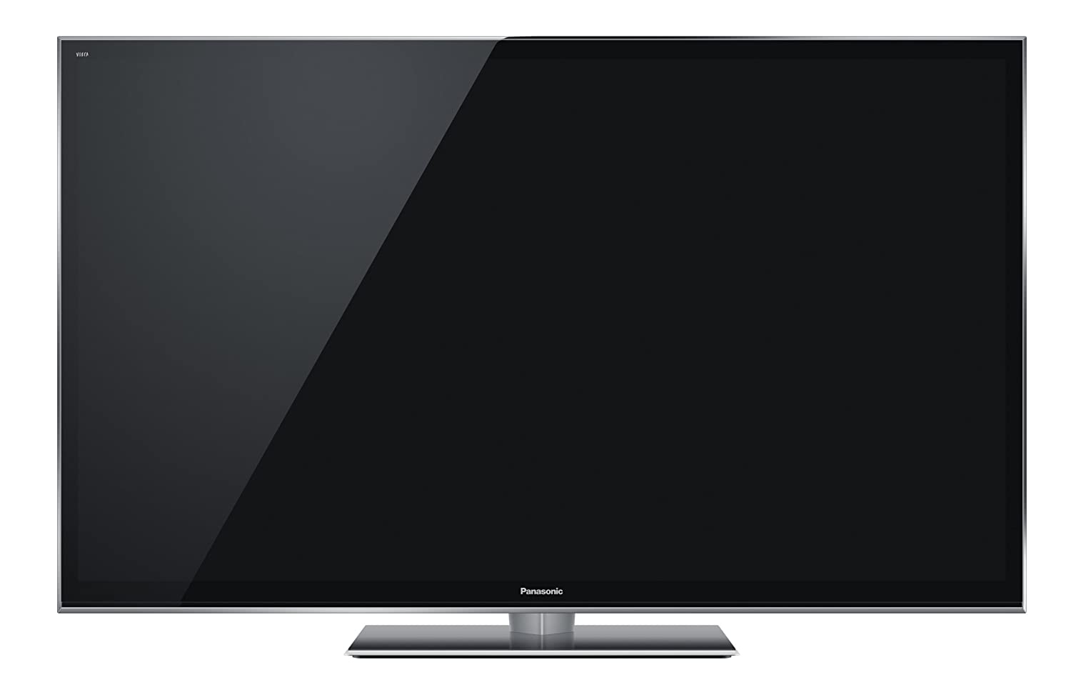 Amazon.com: Panasonic VIERA TC-P65VT50 65-Inch 1080p Full HD 3D Plasma TV  (2012 Model): Electronics