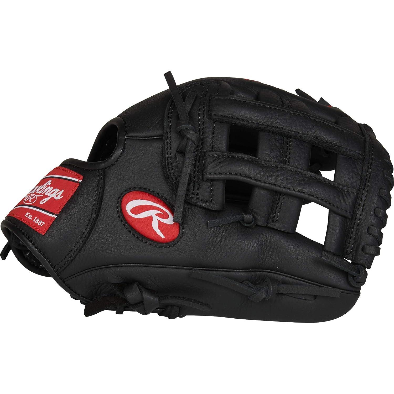 1258d77a60b Amazon.com  Rawlings Select Pro Lite Youth Baseball Glove