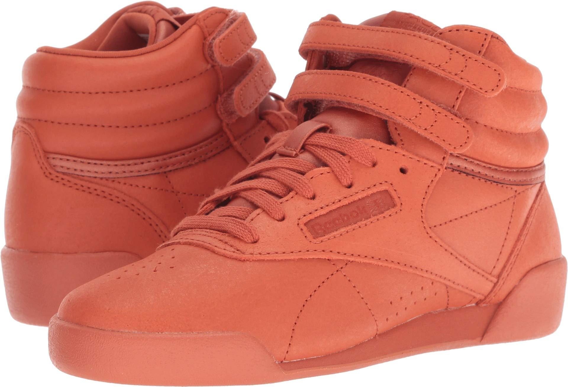 Reebok Unisex Freestyle Hi Sneaker, face-Mars