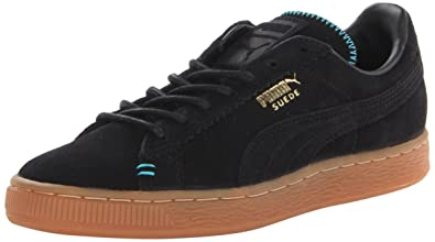 Puma Men s Suede Classic Crafted Classic Sneaker 4cf2a162d5d9