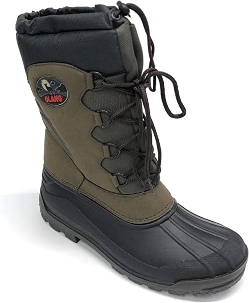 Olang Canadian Snow Boot Color Brown
