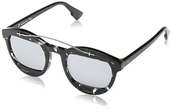 Dior DIORMANIA1 DC AB8 Gafas de sol, Gris (Havana Grey/Extra ...