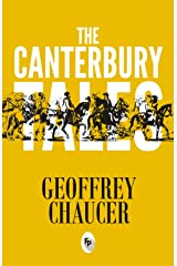 The Canterbury Tales Paperback