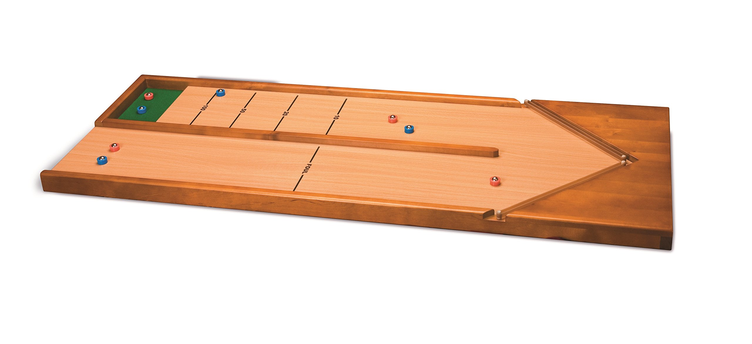 New Entertainment Table Top Shuffleboard