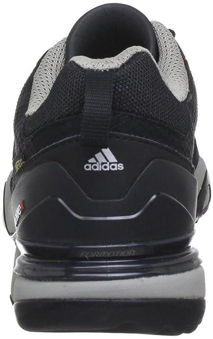 adidasTerrex Fast R - Botines de Senderismo hombre, color negro, talla 46 EU: Amazon.es: Zapatos y complementos
