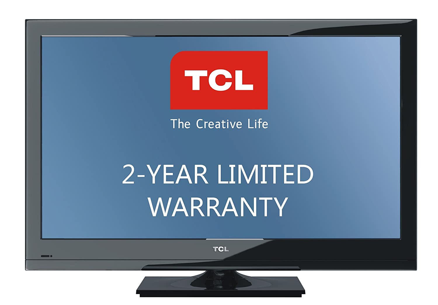 Amazon.com: TCL L40FHDF11TA 40-Inch 1080p 60 Hz LCD HDTV with 2-Year ...