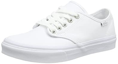 vans canvas damen
