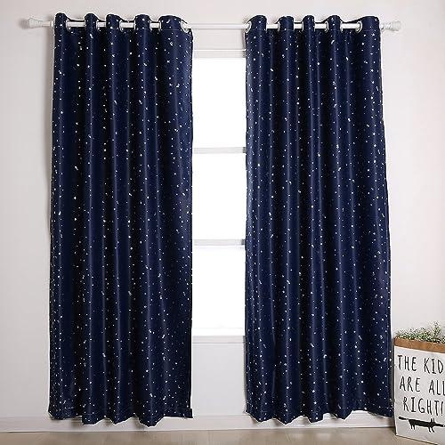 Amazon Curtains Blackout: Kids Blackout Curtains: Amazon.ca