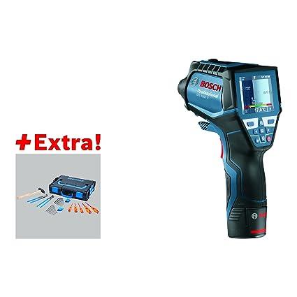 Bosch Professional térmica Detector térmico Detector GIS 1000 C Professional, Set