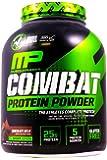 Muscle Pharm Combat Powder 4lb Chocolate