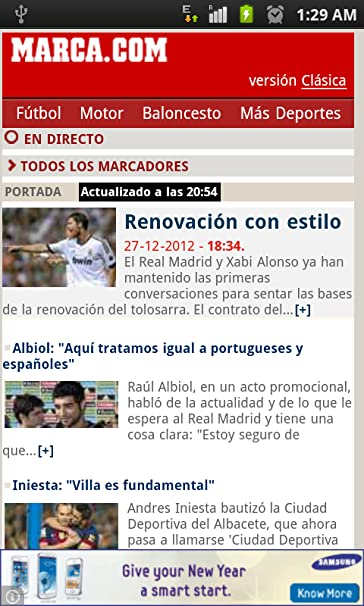 All Newspapers of Spain - Free