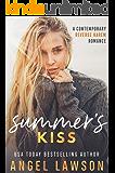Summer's Kiss: Contemporary Romance (The Boys of Ocean Beach Book 1)