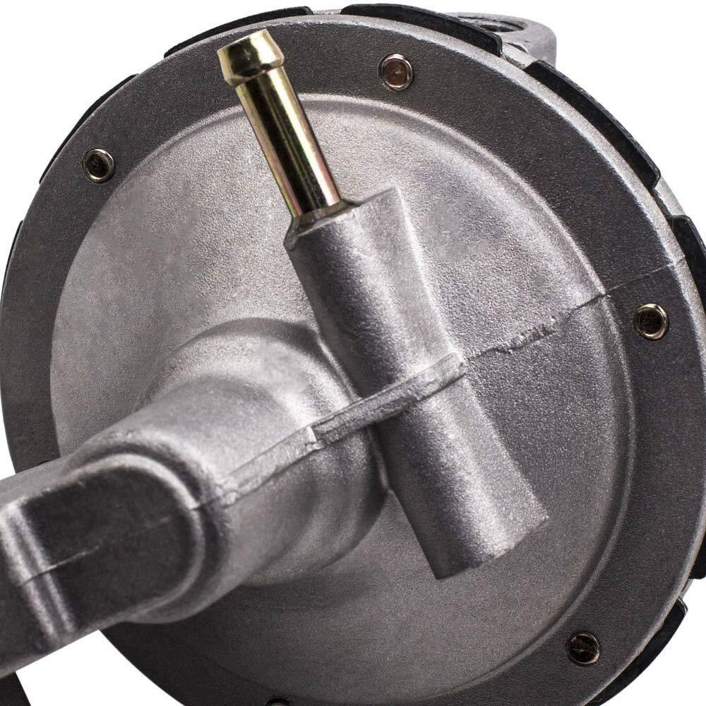 Semoic Moteur Kit de Pompe /à Essence M/écanique pour Mercruiser 3854858 42725A3 2.5L 3.0L avec Joint