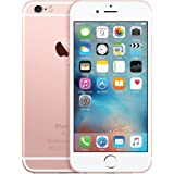 Apple iPhone 6s 16GB - Factory Unlocked SIM Free Smartphone Excellent Condition (Rose Gold)