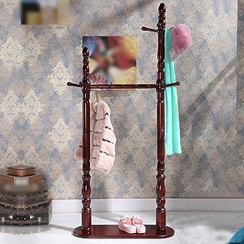 Coat Racks European Style Multifunktionale Innenmontage Hanging
