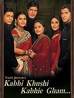 Kabhi Khushi Kabhie Gham (English Subtitled)