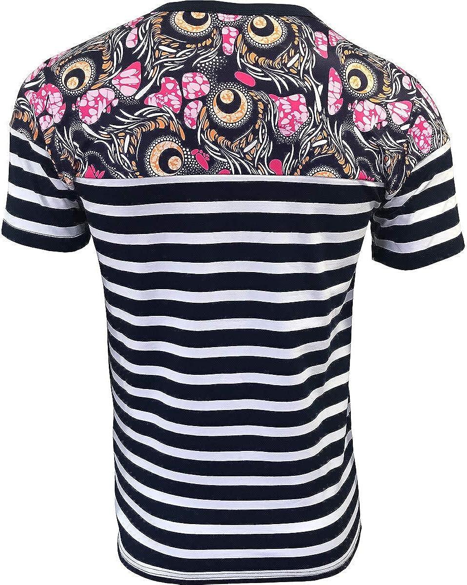 T-Shirt Rugby en Oc/éanie