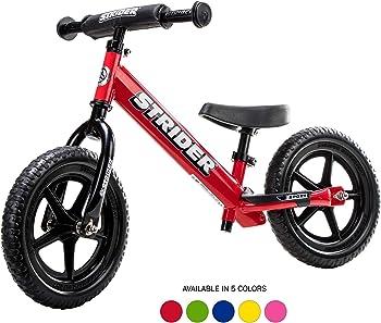 Strider Balance Bikes