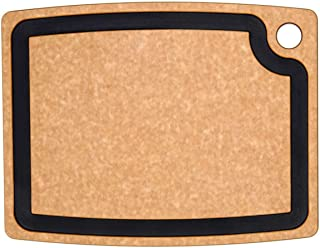 product image for Epicurean Gourmet Series Cutting Board, 14.5-Inch by 11.25-Inch, Natural/Slate