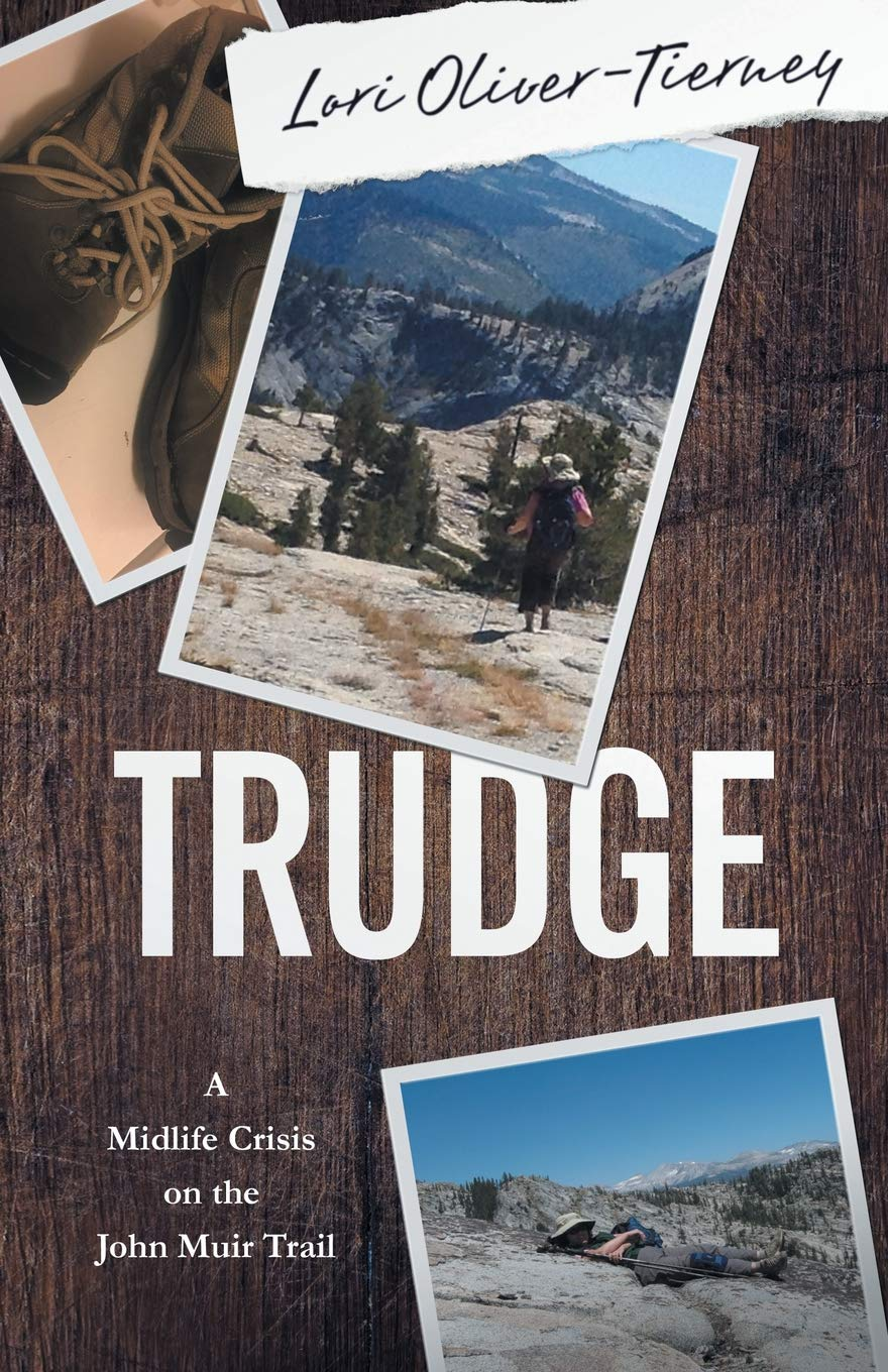 Trudge by Lori Oliver-Tierney