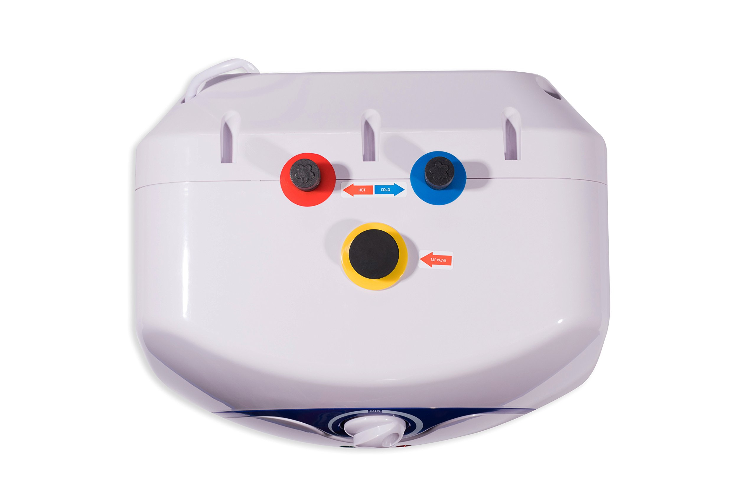 Eccotemp EM-4.0 Electric 4.0-Gallon Mini Tank Water Heater by Eccotemp (Image #3)