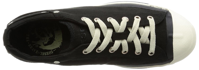 Diesel Magnete Exposure Low - Zapatillas para hombre: Amazon.es: Zapatos y complementos