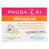 PausaLei Menopausa - 2 x 14 perle