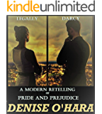 Legally Darcy: A Modern Retelling of Pride and Prejudice