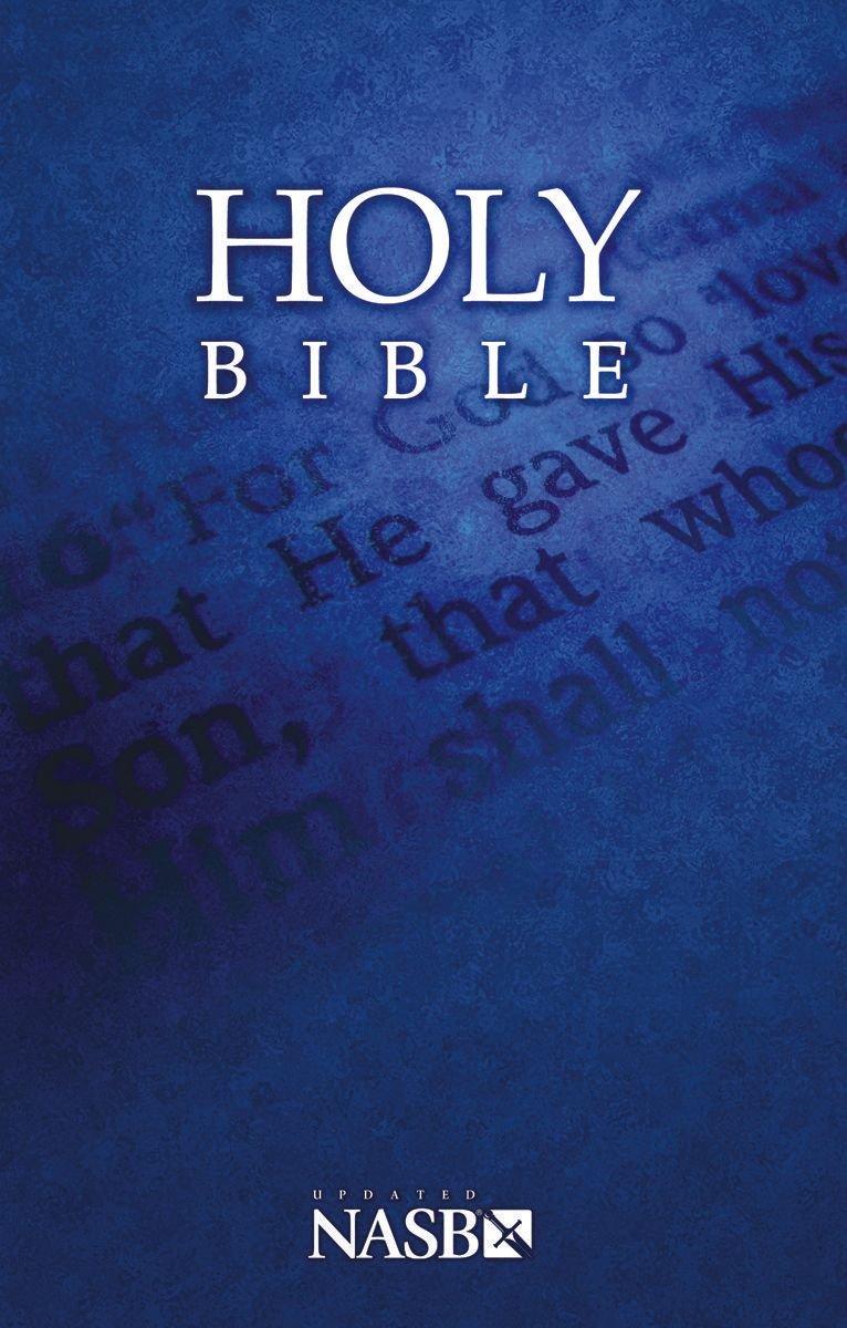 Download NASB Outreach Bible pdf