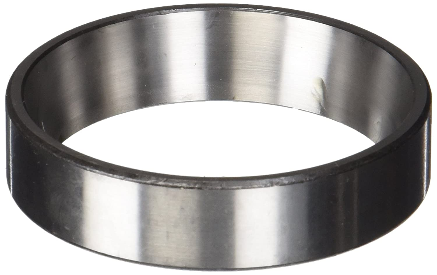 Timken 25520 Tapered Roller Bearing Outer Race Cup, Steel, Inch, 3.265