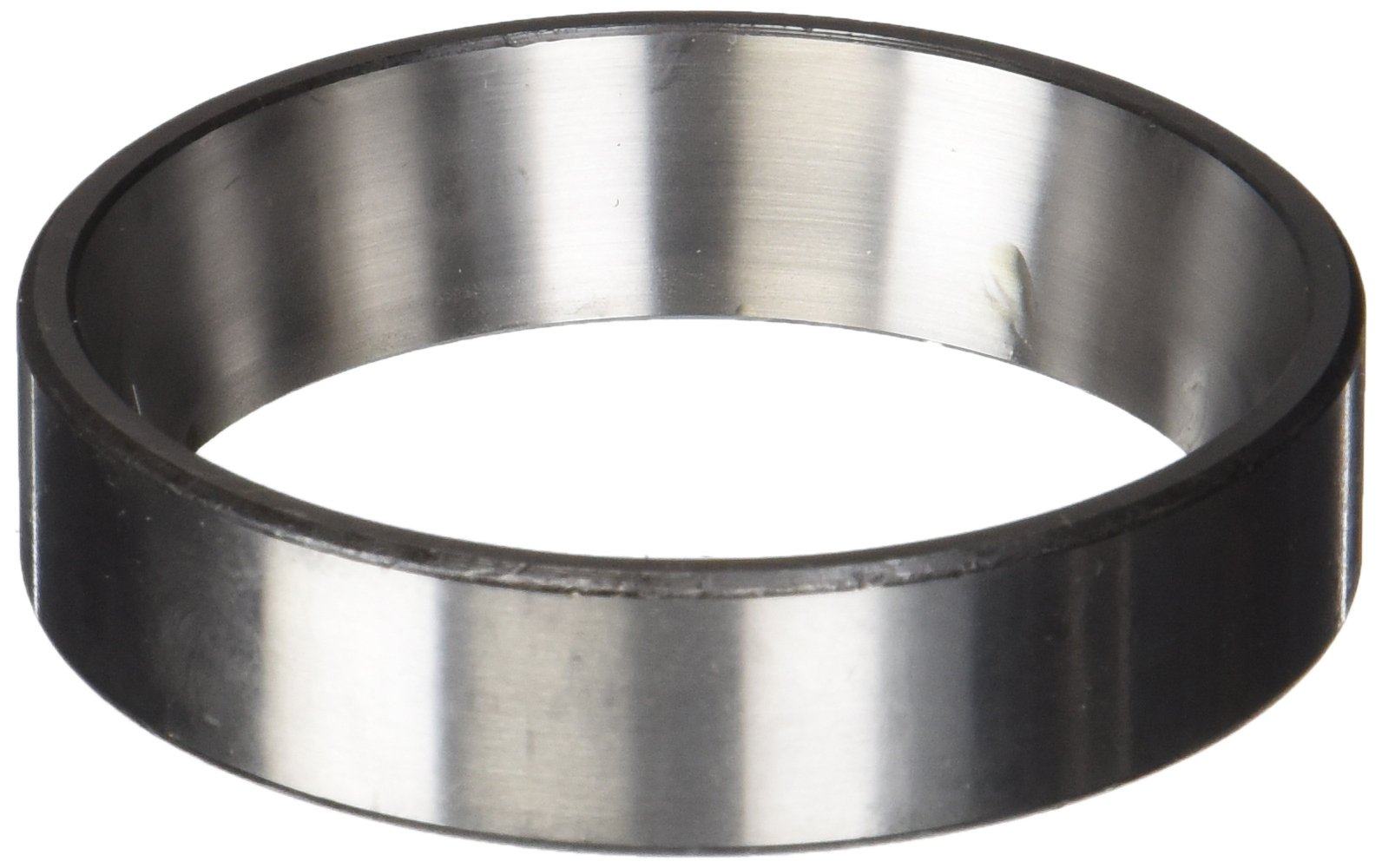 Timken 25520 Tapered Roller Bearing Outer Race Cup, Steel, Inch, 3.265'' Outer Diameter, 0.7500'' Cup Width