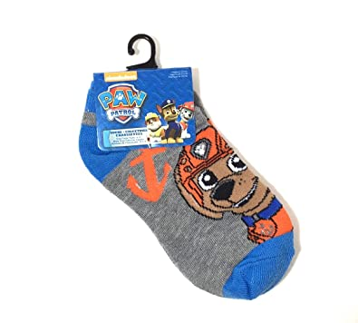Paw Patrol Socks sz 6-8