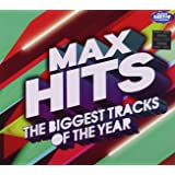 Max Hits (The Biggest Tracks of the Year)