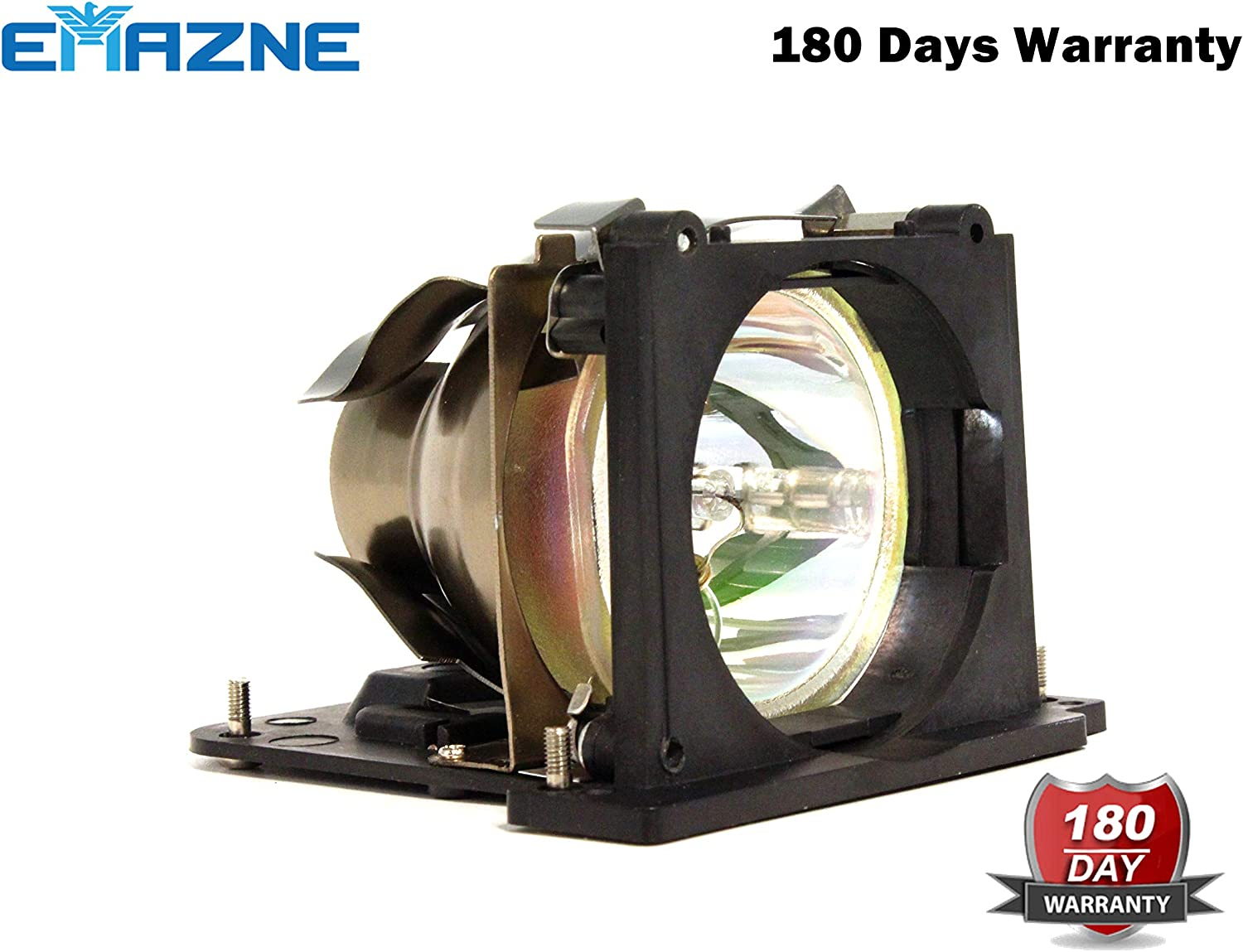 Emazne 310-4523 Projector Replacement Compatible Lamp with Housing for Dell 2200MP / 730-11199